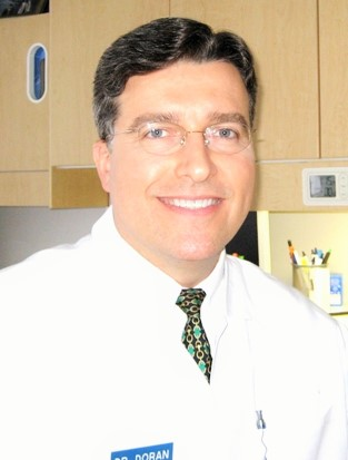 Meet Dr  Doran in Marlborough, CT | Rivereast Dental Group