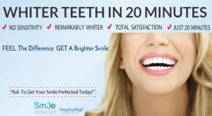 Smile Perfected Whitening Rivereast Dental Group